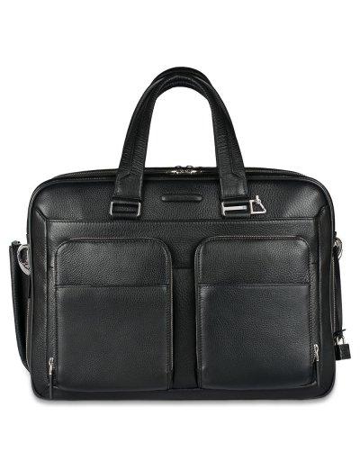 Modus Бизнес чанта за iPad®Air/Air2 с две отделения и разширение - Бизнес чанти