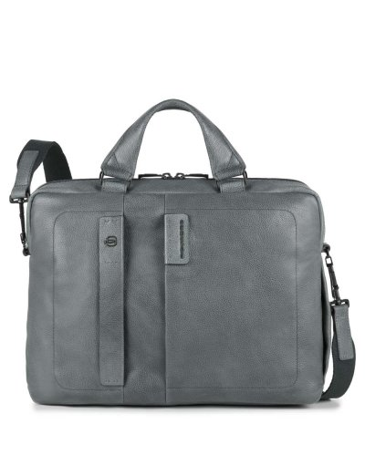 Чанта с разширение и отделение за  iPad®Air/Pro 9,7 and iPad® mini сив цвят - Сравняване на продукти