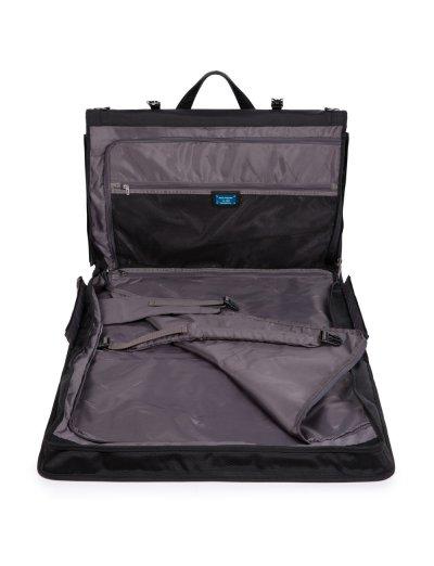 Brief гардероб/щранг в черен цвят - Сравняване на продукти