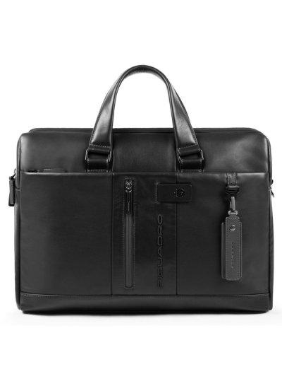 """Urban Хоризонтална чанта с отделение за iPad AIR - iPad Pro 9,7/iPad 11"""" в черен цвят - Сравняване на продукти"""