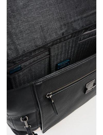 """Vostok Бизнес чанта за 15,6 инча лаптоп и iPad AIR - iPad Pro 9,7/iPad 11"""" в черен цвят - Сравняване на продукти"""