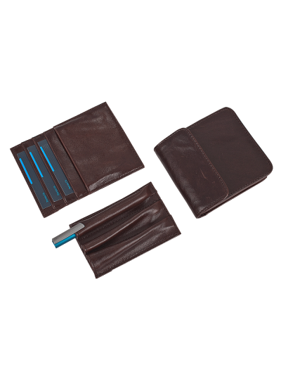 Blue Square Бизнес чанта за документи с две отделения - Сравняване на продукти