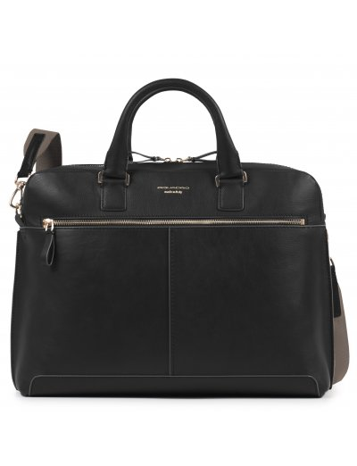 """Archimede Бизнес чанта за 15,6"""" лаптоп черен цвят - Archimede"""