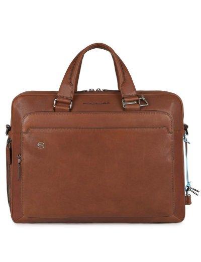 Black Square Бизнес чанта с отделение за 15 инча лаптоп и iPad®Air/Pro 9,7 светло кафяв цвят - Сравняване на продукти