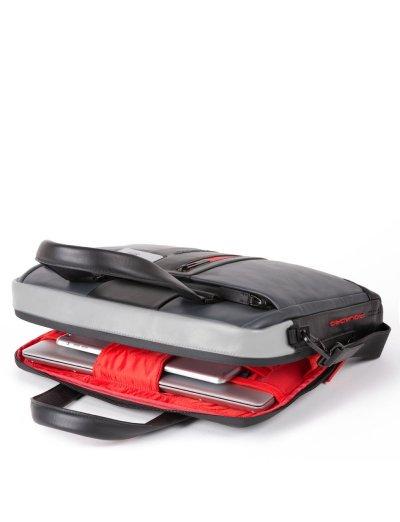 """Urban Тънка чанта с отделение за iPad AIR - iPad Pro 9,7/iPad 11"""" - Дамски бизнес чанти"""