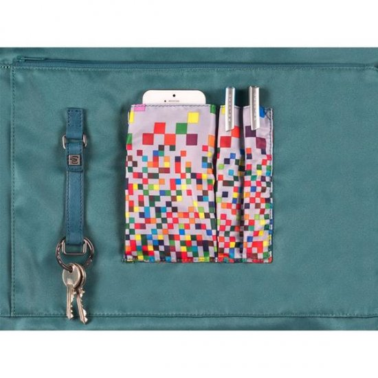 TAU Чанта с отделение за iPad®Air/Air2 и 15,6'' лаптоп - Дамски бизнес чанти