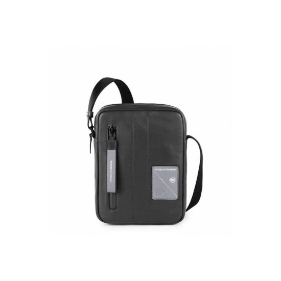 Marsupio Компактна вертикална чантичка за рамо с отделение за iPad mini/iPad mini3 - Чанти за рамо и кръст
