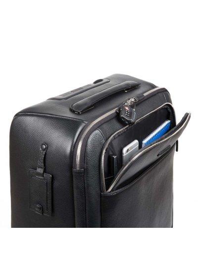 Спинер на 4 колела с мобилен калъф за iPad®Air/Pro 9.7 и TSA катинарче - Куфари