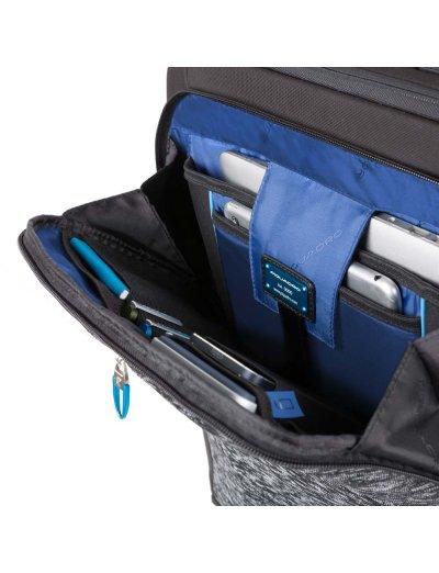 Бизнес куфар на 4 колела за 15.6 инча лаптоп в черен цвят - Сравняване на продукти