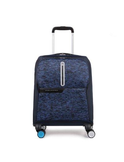 Coleos Спинер на 4 колела 55 см. височина син цвят - Coleos