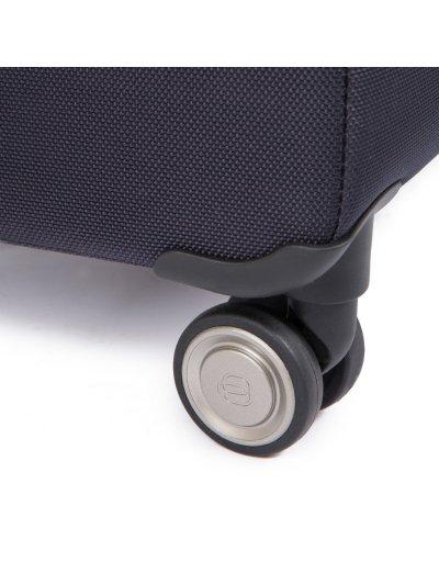 Brief Спинер на 4 колела 79 см. височина с разширение в черен цвят - Сравняване на продукти