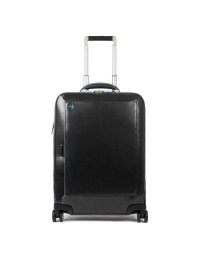 """Blue Square Спинер на 4 колела с отделение за 15,6"""" лаптоп и  iPad® в черен цвят - Сравняване на продукти"""