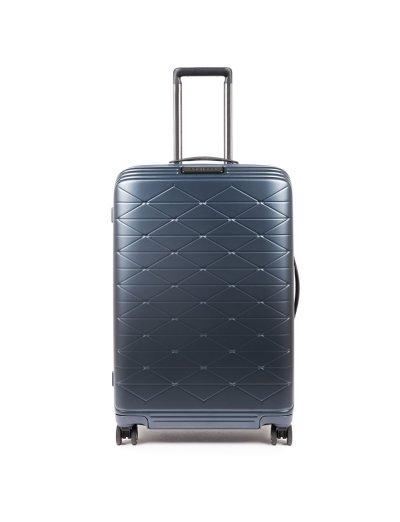 PIQBIZ Спинер на 4 колела 69 см височина в син цвят - Сравняване на продукти