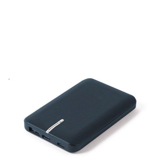 """PIQBIZ Спинер на 4 колела 55 см височина за 15,6"""" лаптоп с изводи USB A, micro-USB и тип-C , външна батерия и CONNEQU - Connequ"""