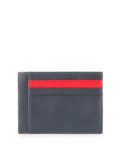 Urban Калъф за кредитни карти сив цвят - Сравняване на продукти