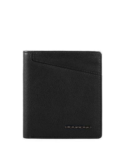 HAKONE кожен портфейл за документи в черен цвят - Сравняване на продукти