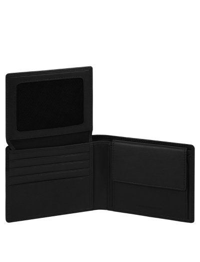 HAKONE кожен портфейл за документи, карти и монети и RFID  - Сравняване на продукти