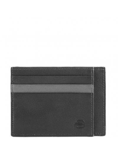 Vanguard Калъф за кредитни карти черен цвят - Сравняване на продукти