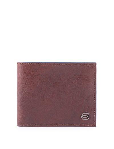 Blue Square Мъжки портфейл с мобилен калъф за карти - Сравняване на продукти