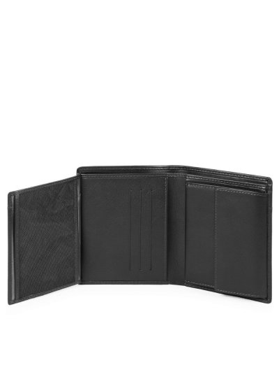 Urban кожен портфейл за документи, карти и монети и RFID  - Сравняване на продукти
