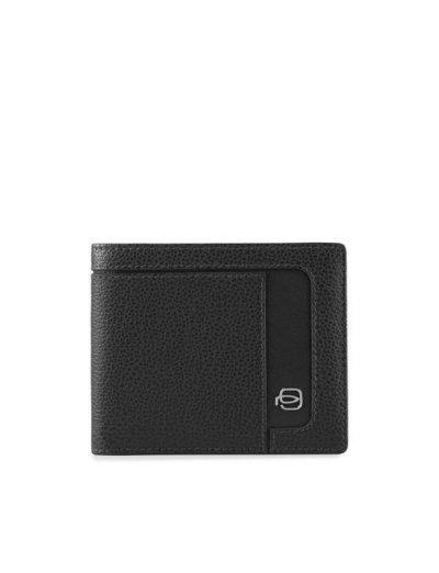 Erse Мъжки портфейл с мобилен калъф за карти и RFID  - Аксесоари