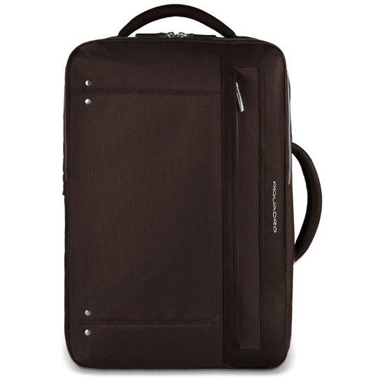 Link Бизнес куфар за 15.6 инча лаптоп и отделение за iPad®Air/iPad®Air2 в кафяв цвят - Куфари