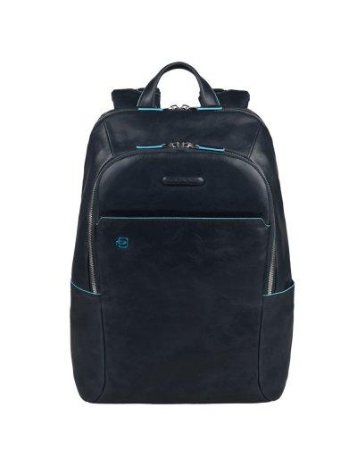 Blue Square Раница за 13 инча лаптоп в тъмно син цвят - Сравняване на продукти