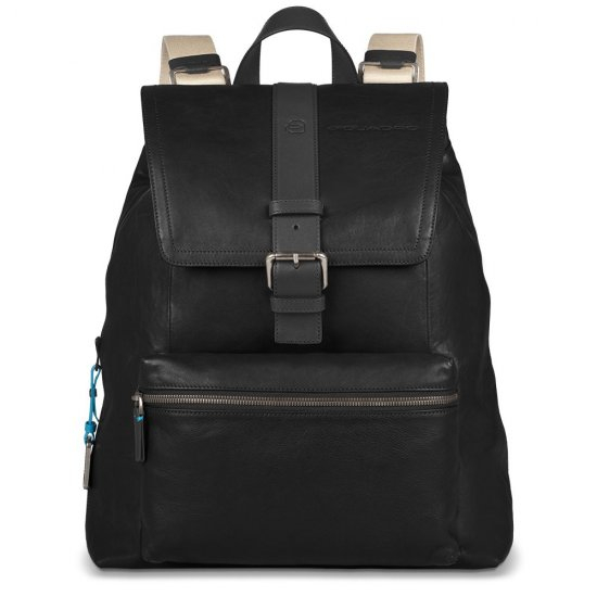 Vespucci Раница за 15 инча ноутбук и отделение за iPad Air®/iPad®Air2 черен цвят - Бизнес раници