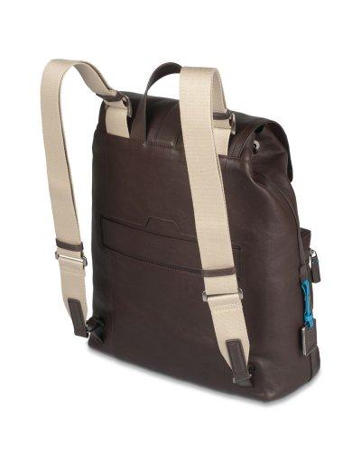 Vespucci Раница за 15 инча ноутбук и отделение за iPad Air®/iPad®Air2 черен цвят - Vespucci