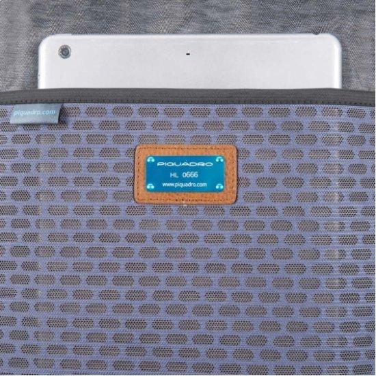Голяма раница с CONNEQU за 15 инча лаптоп и отделение за iPad/iPad Air и iPad mini - Бизнес раници