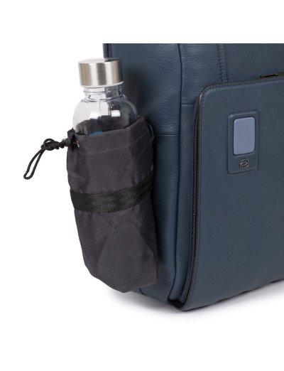 """AKRON Компютърна раница за iPad AIR - iPad Pro 9,7/iPad 11"""" в син цвят - Сравняване на продукти"""