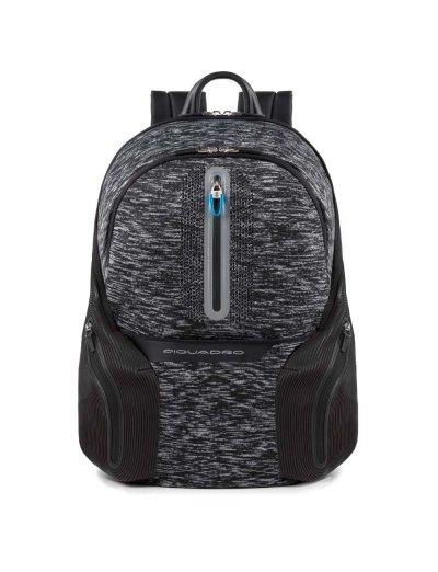 Coleos Раница за лаптоп с отделение за iPad®Air/Pro 9,7 и извод за USB и micro-USB черен цвят - Coleos