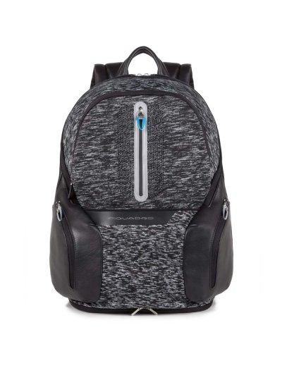 BagMotic Раница за лаптоп с отделение за iPad®Air/Pro 9,7, извод за USB и micro-USB и LED светлини - Сравняване на продукти