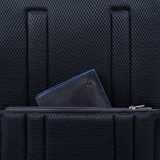 """Urban Раница с отделение за iPad® и ноутбук 15.6"""" в черен цвят - Бизнес раници"""