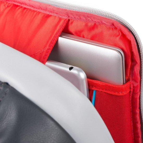"""Urban Раница с отделение за iPad® и ноутбук 14"""" с разширение - Бизнес раници"""
