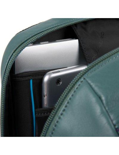 """Kyoto Раница за лаптоп с отделение за iPad® и ноутбук 14"""" в черен цвят - Kyoto"""