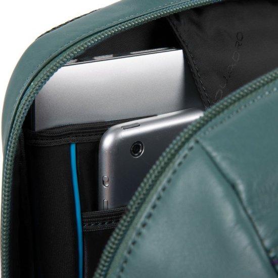 """Kyoto Раница за лаптоп с отделение за iPad® и ноутбук 14"""" в черен цвят - Бизнес раници"""