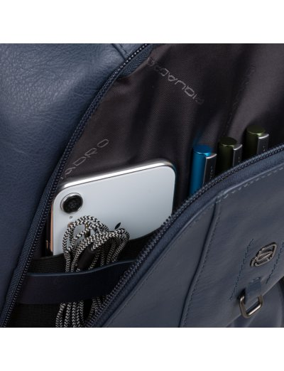 HAKONE Раница за 14 инча лаптоп и RFID  в черен цвят - Сравняване на продукти