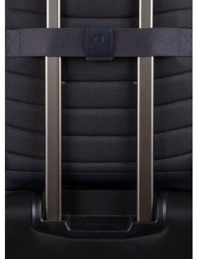 HAKONE Раница за 14 инча лаптоп и RFID  в син цвят - Сравняване на продукти