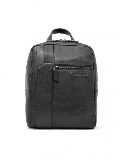 KOBE Раница за 11 инча ноутбук в черен цвят - Сравняване на продукти