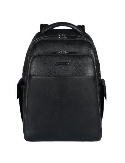 Modus Раница за 15.6 инча лаптоп и отделение за iPad Air/iPad Air2 черен цвят - Сравняване на продукти