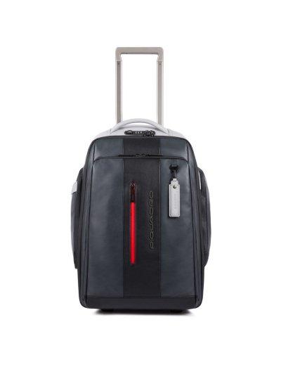 """BagMotic Раница на 2 колела с отделение за 15,6"""" лаптоп и iPad® в сив цвят - Сравняване на продукти"""