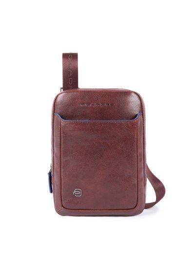 Blue Square Компактна вертикална чантичка за рамо с отделение за iPad mini 2/iPad mini3 в кафяв цвят - Сравняване на продукти