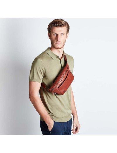 Black Square Чанта за през кръст с отделение за iPad MINI_ MINI 2_ iPad MINI 3 - Чанти за рамо и кръст