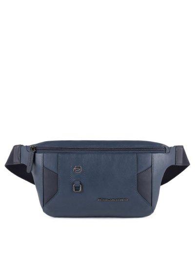 HAKONE Чанта за през кръст в син цвят - Сравняване на продукти