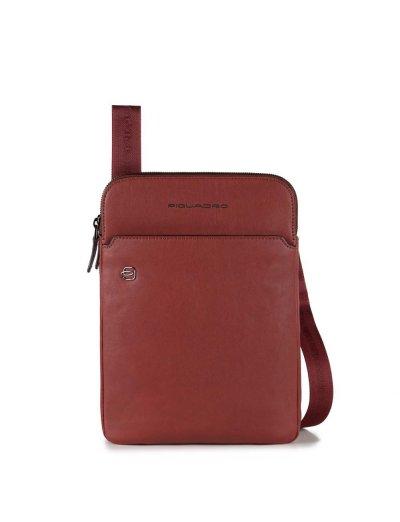 """Black Square Чанта за през рамо с отделение за iPad AIR - iPad Pro 9,7/iPad 11""""червен цвят - Сравняване на продукти"""