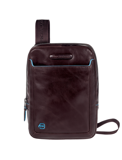 Blue Square Компактна вертикална чантичка за рамо с отделение за iPad mini/iPad mini3 в цвят махагон - Сравняване на продукти