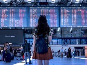 Wi-Fi паролите на летищата по цял свят